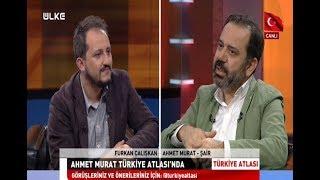 Türkiye Atlası - Ahmet Murat - 6 Ocak 2018