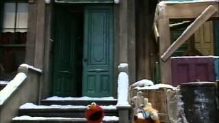 Elmo Salva la navidad parte 4