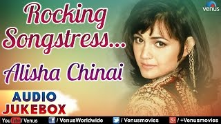 Best of Alisha Chinai - Romantic Songs Of Bollywood || Audio Jukebox