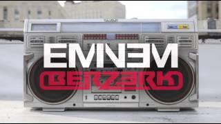 Eminem - Bezerk Backwards (Reversed)