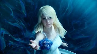 Star Sky  - Final Fantasy XV (Luna & Noctis)