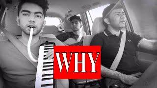 Why - Sajjad Ali