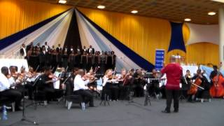 Haydn's - Creation - The Lord is great