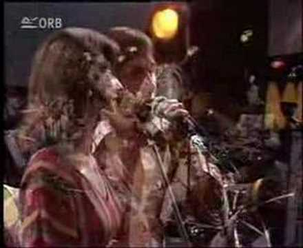 tumbleweeds - somewhere between - 1975 Video Clip