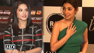 Sunny Leone comments on Mahira Khan | Must Watch