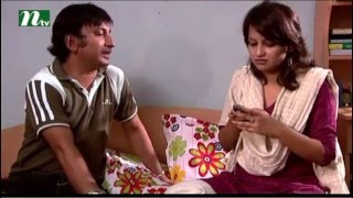 Bangla Natok Bari Bari Shari Shari | Monalisa, Hasan Masud, Richi | Episode 59 | Drama & Telefilm