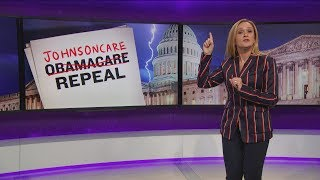 Medicaid's Last Stand | June 28, 2017 Act 1 | Full Frontal on TBS