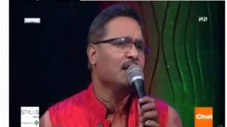 Tapon Chowdhury Live Song