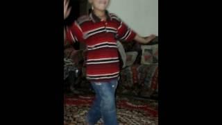 Abdul rafay dance