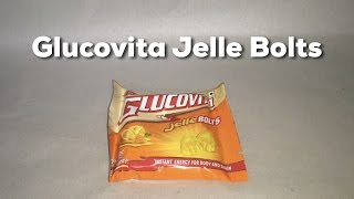Glucovita Jelle Bolts