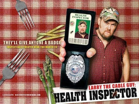 Xxx Mp4 Larry The Cable Guy Health Inspector 2006 3gp Sex