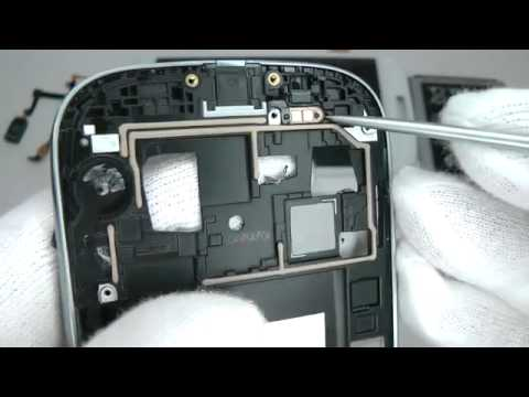Galaxy S3 ekran değiştirme