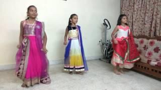 Remix of Bahubali Songs by Navya, Teju & Poki