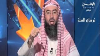 علامات الساعة الكبرى وزوال العالم والاحداث الجارية الان للشيخ نبيل العوضى