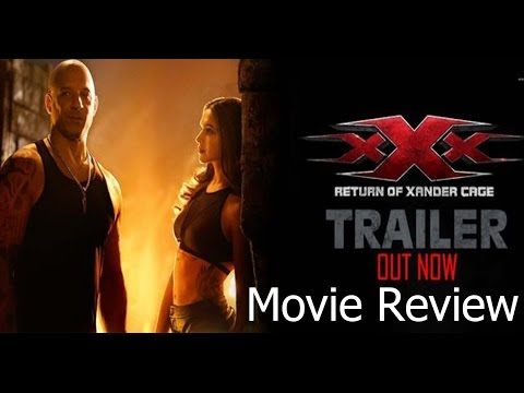 Xxx Mp4 XXX Return Of The Xander Cage Tamil Movie Review By Tamil Cinema Vin Diesel Deepika Padukone 3gp Sex