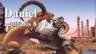 Profecías de la Biblia 6 (Daniel 8, 1ra Parte: