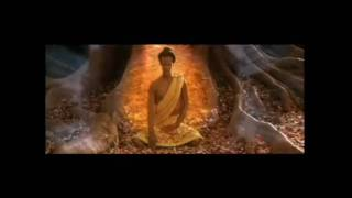 Buddha's Story and Battle with the Evil One
