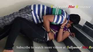 Indian girl Romance with her Brother-in-Law....Telugu new shortfilm