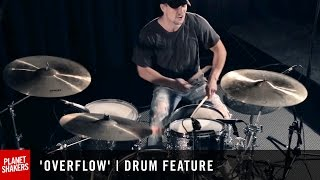 'OVERFLOW' | Planetshakers Drum Feature