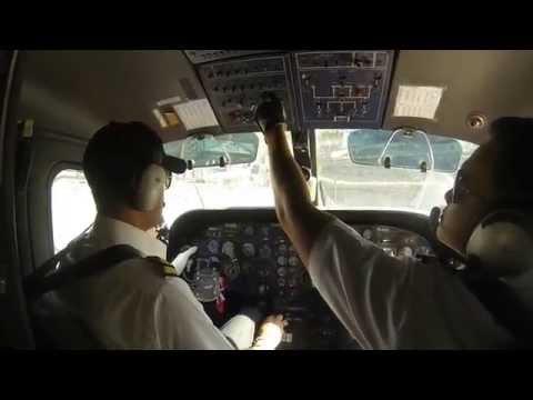 Best landing and take off in Lukla Nepal