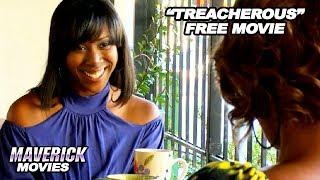 Great Drama Movie - Treacherous - Maverick Movies