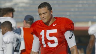 Donavan Tate bouncing back, learning to be a kid again with Arizona football