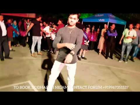 Xxx Mp4 Siddharth Nigam Dance In Indore 3gp Sex