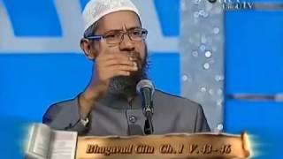 Dr Zakir Naik Urdu Speech 2016 with three very important Question { ISLAM and TERRORISM ,