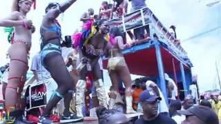 Rihanna carnaval - [HD]