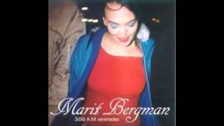 Marit Bergman - This is the Year