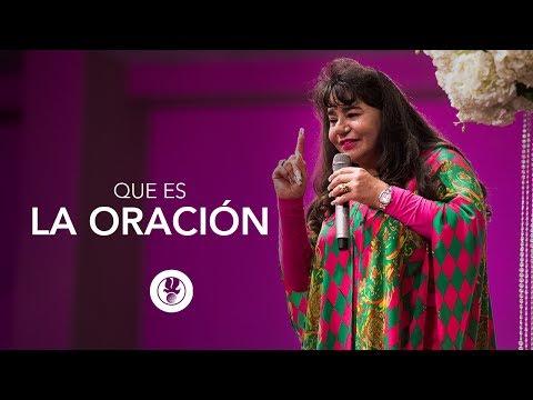 La Oracion Profeta Ana Maldonado Servicio Completo