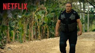 True Memoirs of an International Assassin - Trailer - Alleen op Netflix