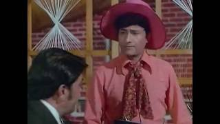 SHAREEF BUDMAASH (1973) Dev Anand -Hema Malini- Full movie