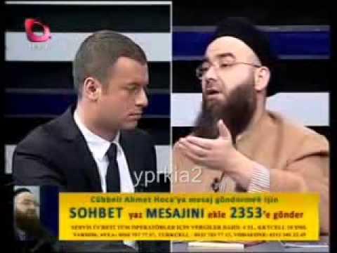 cübbeli Çooook Komik Gerdek Gecesi Cübbeli Ahmet Hoca