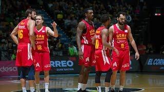 RESUMEN | UCAM Murcia mantiene sus opciones de Playoff