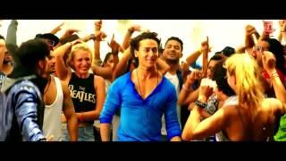 Zindagi Aa Raha Hoon Main Latest Song Tiger Shroff Atif Aslam   YouTube14