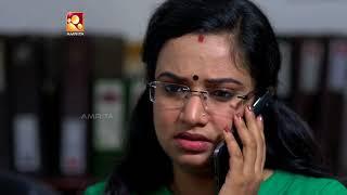 Decemberile Aakasham - Episode : #36 - ഡിസംബറിലെ ആകാശം - Malayalam Serial - Amrita Television