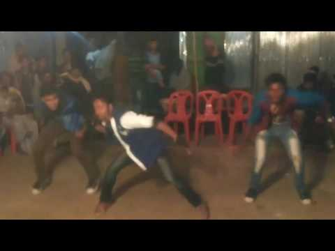 Best Desi So Cute Boys And Girls Wedding Family DJ Dance Video Ever Hip Hop 2017