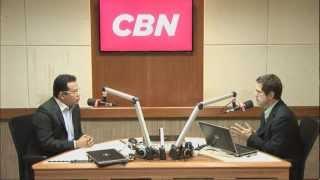 CBN - Mundo Corporativo:Entrevista com Ricardo Barbosa.
