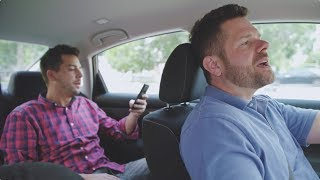 UberChristian: The Rideshare App Exclusively for Christians