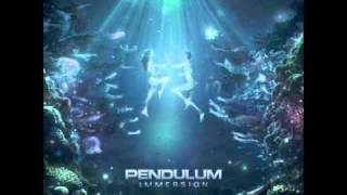 Pendulum - Set Me On Fire