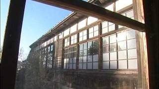 旧 大子町立 上岡小学校 フィルムコミッション