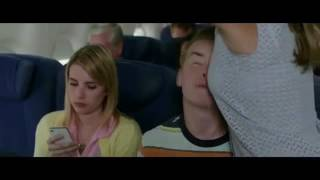 We're the millers - Kenny's funny moments
