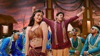 Actress Shruti Hassan Hot Saree Songs | Travel Diaries