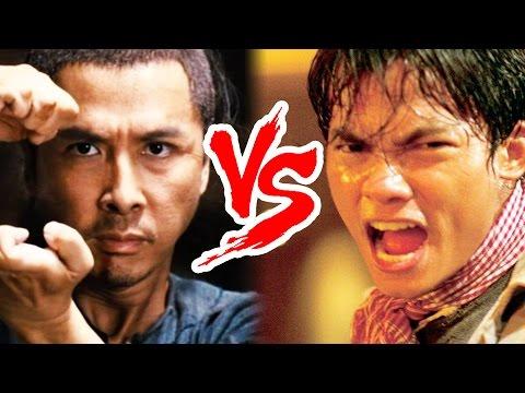 Xxx Mp4 Martial Arts Legends Tony Jaa Vs Donnie Yen 3gp Sex