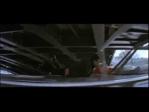 Jet Li Beijo do dragão cena