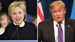 What Each Candidate Needs to Do to Win Tonight's Debate (With All Due Respect - 09/26/16)