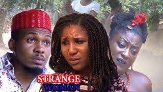 Strange Woman Season 2 - 2017 Latest Nigerian Nollywood Movie