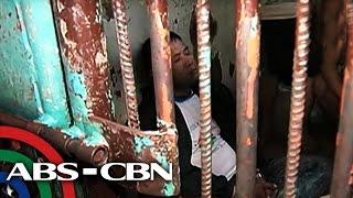Opisyal ng PNP, arestado sa paggamit ng droga