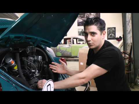 Xxx Mp4 How To Buy A Vintage Classic VW Beetle Bug Reloaded PT 8 3gp Sex